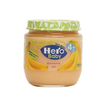 Hero Baby  - Banana 130gm