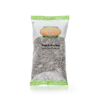 Goodness Foods Roasted Sunflower Seed 250g