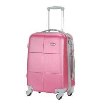 Voyager Trolley Bag 20cm - Pink