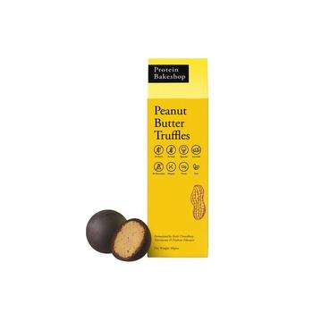 Protein Bakeshop Peanut Butter Truffles 60g