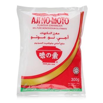 Ajinomoto Monosodium Glutamate 300g