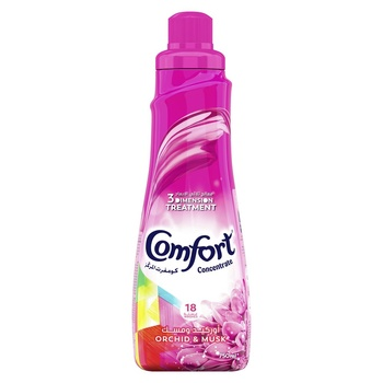 Comfort Concentrate Orchid & Musk 750ml