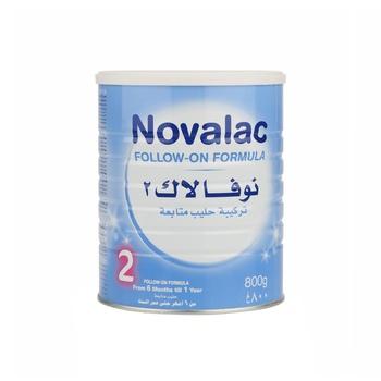 Novalac -2 800g