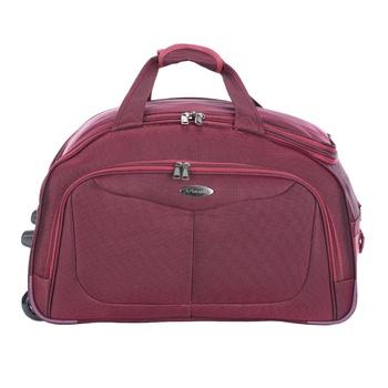 Voyager Duffle Bag 24 - Burgandy