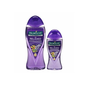 Palmolive Shower Gel So Relaxed 500ml+250ml