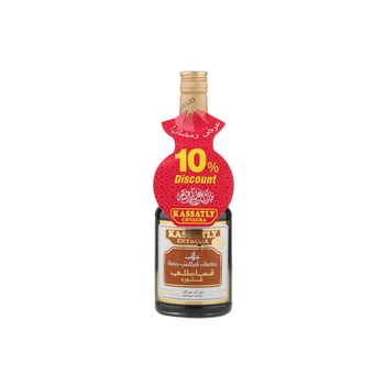 Kassatly Jellab Syrup 600ml @10% Off