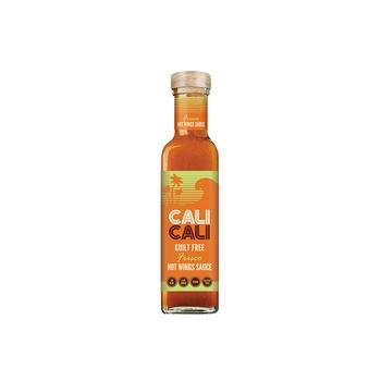 Cali Cali Frisco Hot Wing Sauce 235g