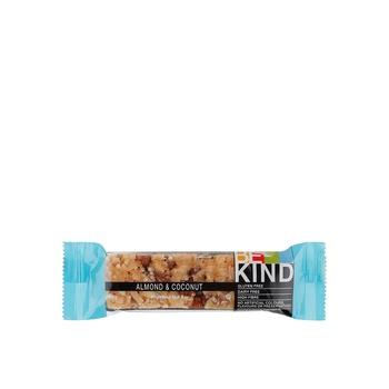 Kind Almond & Coconut 40g