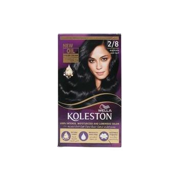 Wella  Koleston Blue/Black #2/8