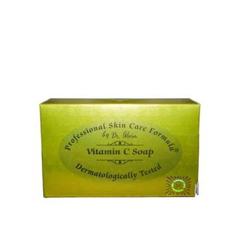 Dr. Alvins Vitamin C Soap 135g