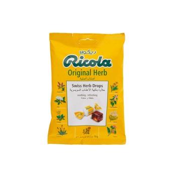 Ricola Swiss Herb Candy  70g