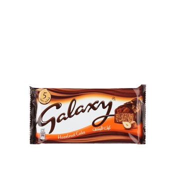 Galaxy Hazelnut Cake 30g