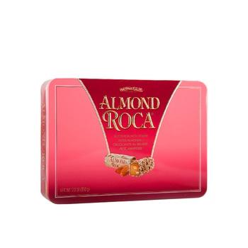 Brown & Haley Almond Roca Rectangular Tin 350g