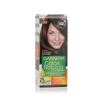 Garnier Color Naturals 4.15 Frosty Dark