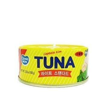 Dongwon Chunk Light Tuna 100g