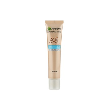 Garnier Skin Naturals BB Cream Oily Medium 50 ml
