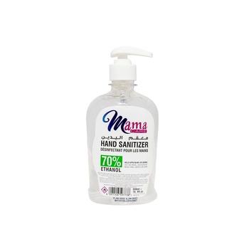 Mama care hand sanitzer spray 500 ml