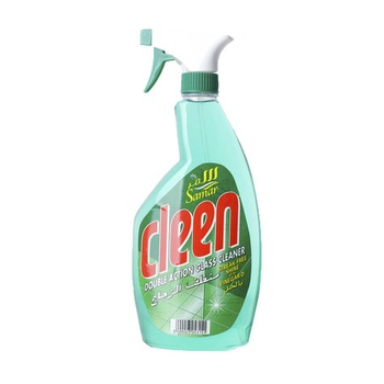Samar Clean Glass Cleaner 650ml