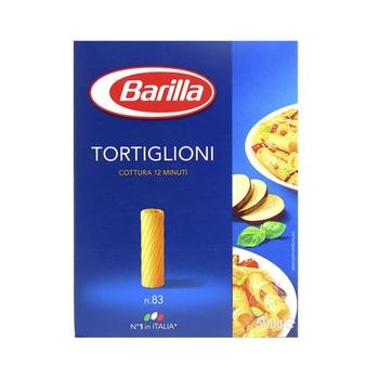 Barilla Tortiglioni 500g