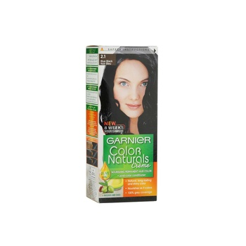 Garnier Color Naturals 2.1 Blue Black