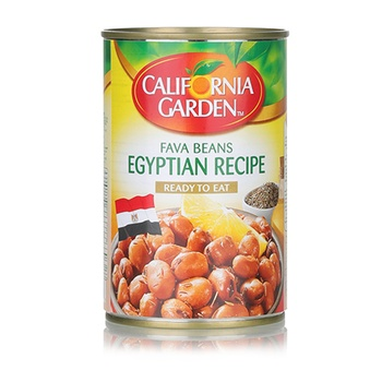 California Garden Medammas Egyptian Recipe 450g