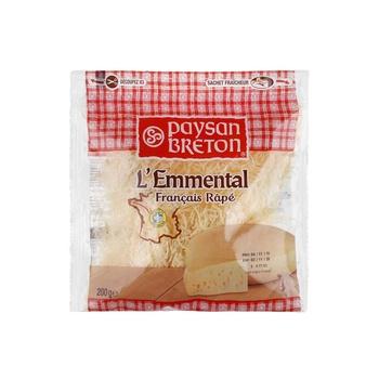 Emmental Paysan Breton Cheese 200g