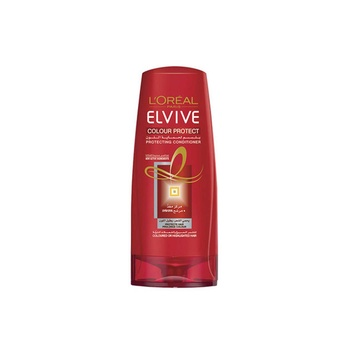 Loreal Elvive Protecting Conditioner for Coloured Or Highlighted Hair 400ml