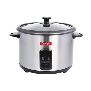 Prestige Stainless Steel Rice cooker # PR 7501