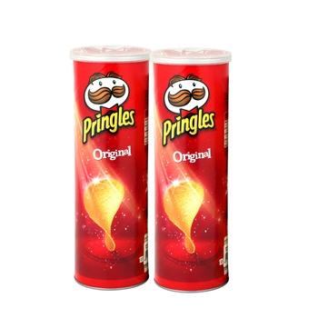Pringles Original 2 x 165g