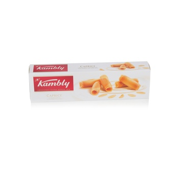 Kambly Capice Biscuits 100g