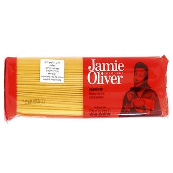 Jamie oliver twirly italian spaghetti pasta 500g