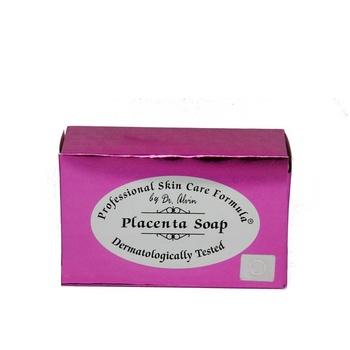 Dr Alvin Placenta Soap 135g
