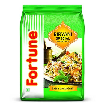 Fortune  Biryani Basmati Rice 5kg