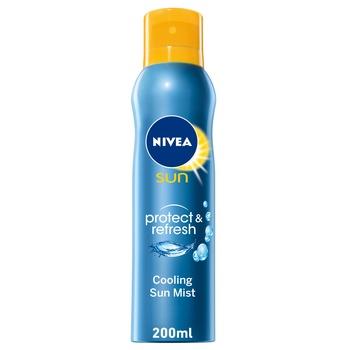 Nivea Sun Proctect % Refresh Mist Spf 30