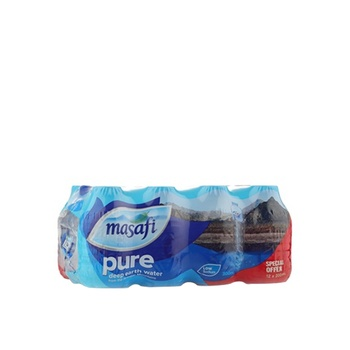 Masafi Water 12 x 200ml @ Special Price
