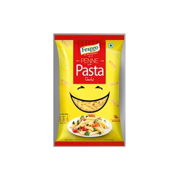 Fespro Pasta Penne Pouch Wheat 400g