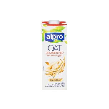 Alpro Oat Drink Unsweetened 1L