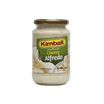 Kimball Cheesy Alfredo 350g