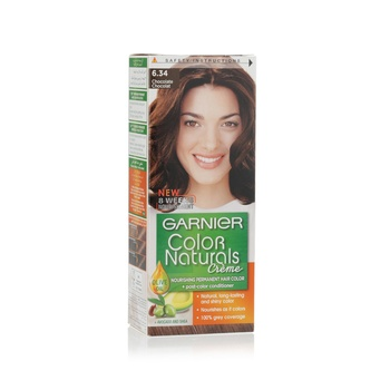 Garnier Color Naturals 6.34 Chocolate