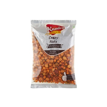 Kamlesh Crazy Nuts 180g