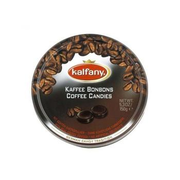 Kalfany Coffee Drops 150g