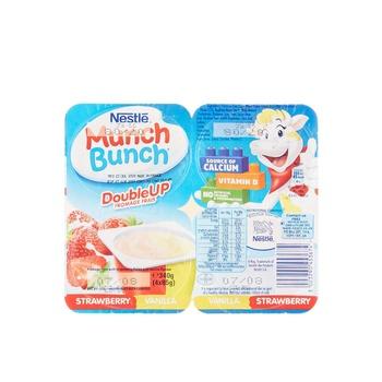 Munch Bunch Mega Double Up 80G