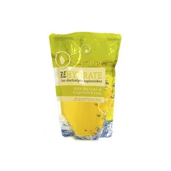 Sunblast Rehydrate Grape Fruit & Lime