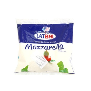 La Preferita Mozzarella Regular