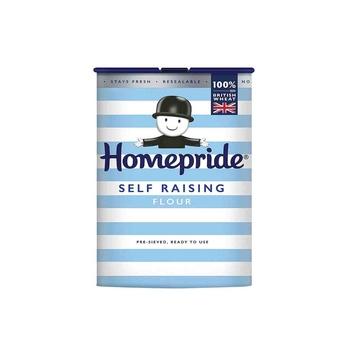 Home Pride Self Raising Flour 1kg Pack of 2