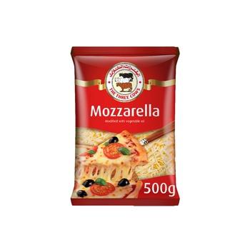 3 Cows Mozzarella Pizza 500g