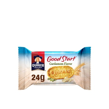 Quaker Good Start Cardmom 24g