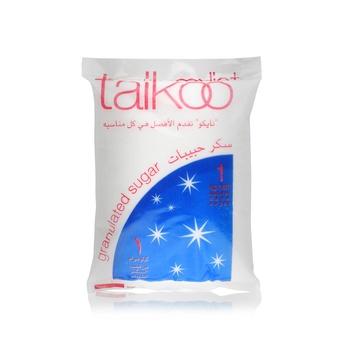 Taikoo Granulated Sugar 1kg