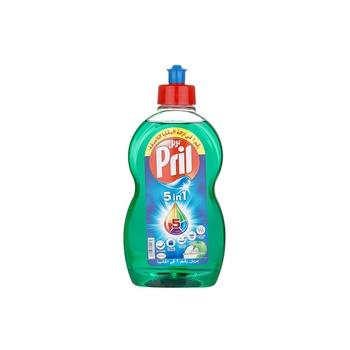 Pril Dish Washing Liquid Multi Power Apple Flavour 500ml
