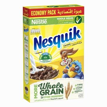 Nestle Nesquik Cereal 625g